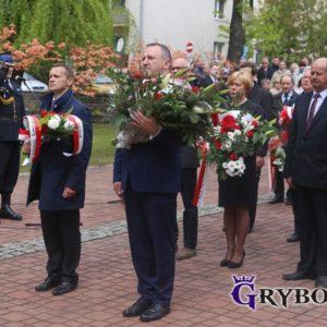 2016-05-03: Grybow24.pl - Narodowe Święto Konstytucji