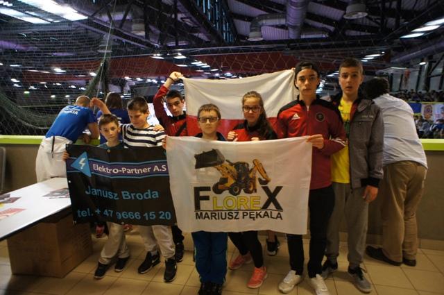 2016-05-13/15: Puchar Świata wkickboxingu wBudapeszcie