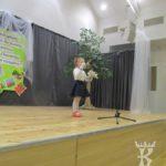 2016-05-18: Międzygminny Konkurs Recytatorski