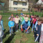 Święto Ziemi w przedszkolu