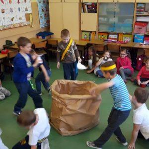 2016-04-28: Poetyckie inspiracje w klasie 1A