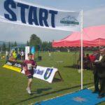 2016-05-22: Międzynarodowe zawody biegowe
