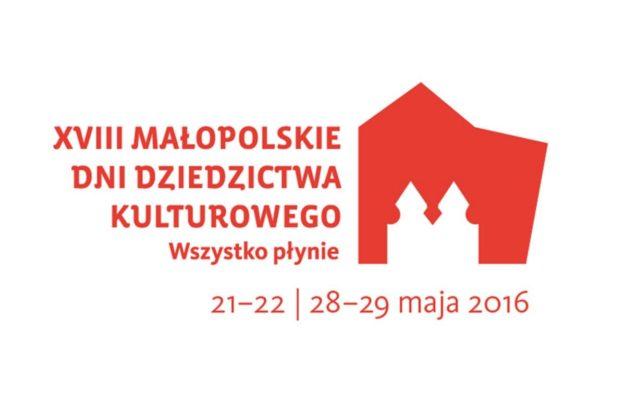 Banerek: Małopolskie Dni Dziedzictwa Kulturowego