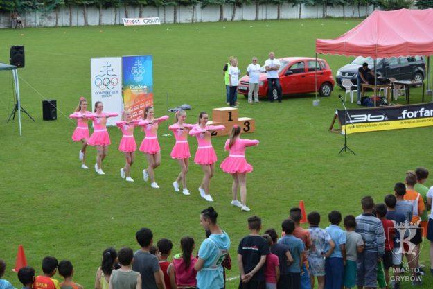 "2016-05-22: Zawody biegowe ""Pivovarsko Hradna Sedemtisicovka"""