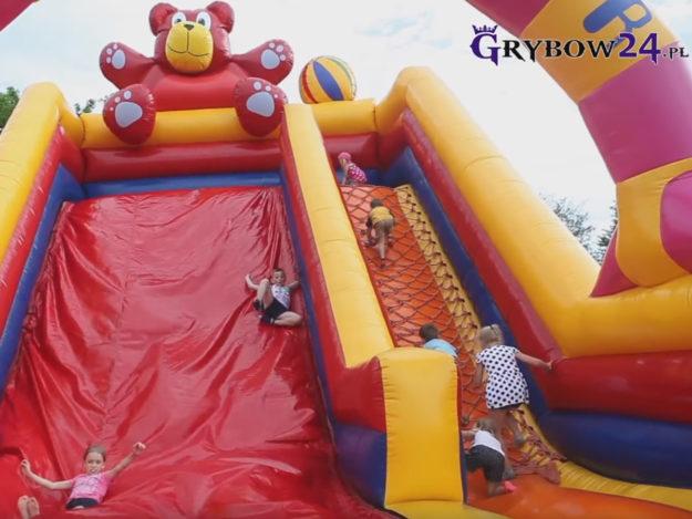 2016-06-01: Grybow24.pl - Dzień Dziecka