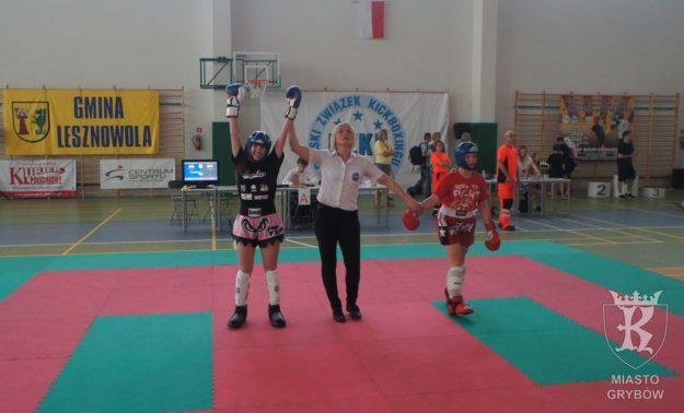2016-05-27/29: Mistrzostwa Polski w kickboxingu (kicklight)