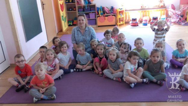 2016-06-06/10: Ogólnopolski Tydzień Czytania Dzieciom