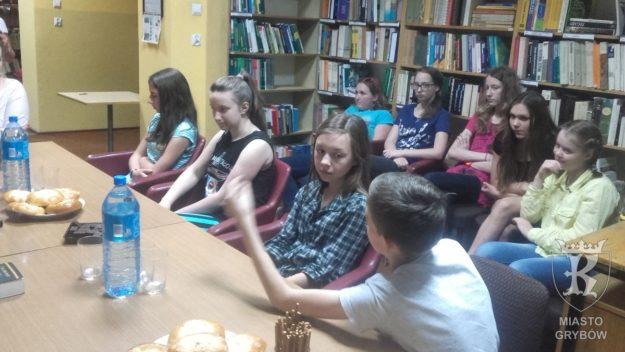 2016-06-17: Spotkanie pasjonatów fantastyki