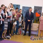 """2016-05-14: Dzień rodziny w przedszkolu """"Pod Topolą"""""""