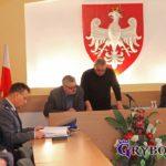 2016-04: Grybow24.pl - Zebrania osiedlowe