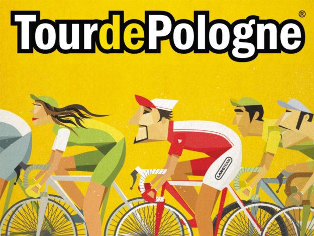 73. Tour de Pologne