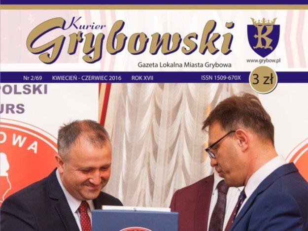 Kurier Grybowski Nr 69