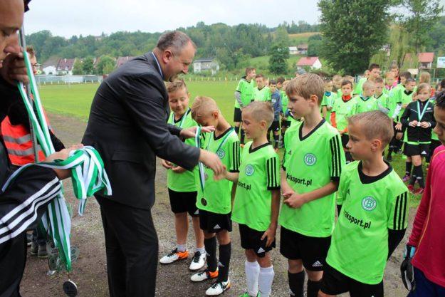2016-07-16: Beskidzka Akademia Piłkarska - Turniej BESKID CUP