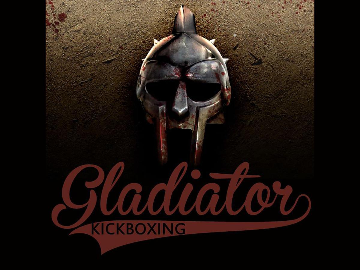 Logo UKS Gladiator
