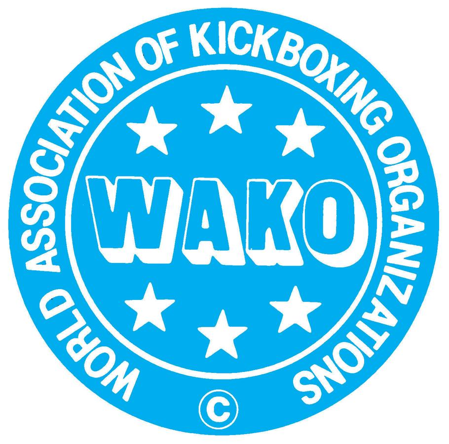 Logo: WAKO