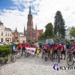 """Grybow24.pl: I Rajd Rowerowy """"Grybów i okolice"""""""