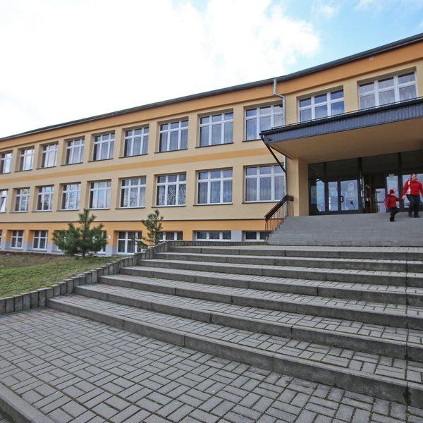 Szkoła Podstawowa Nr 1 w Grybowie