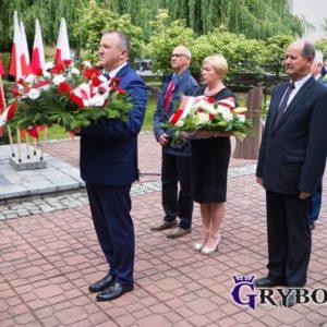 2016-08-15: Grybow24.pl - Święto Wojska Polskiego