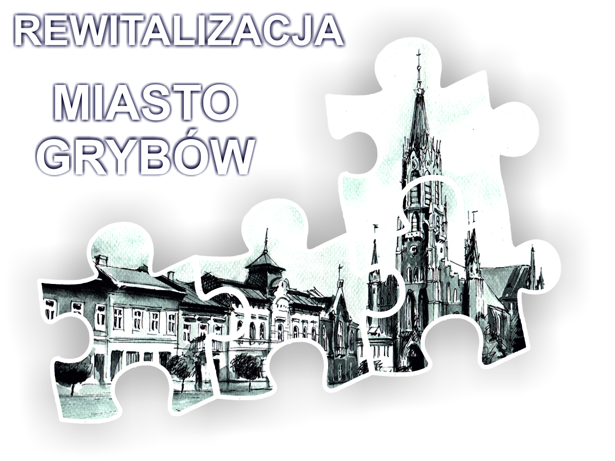 Rewitalizacja Miasta Grybów