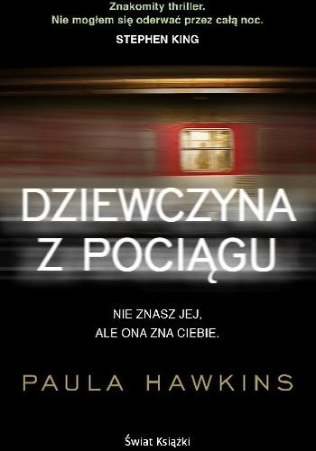 Książki miesiąca: Lipiec 2016