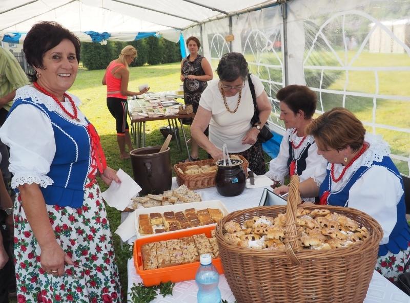 2016-09-11: Sądeczanin - Jesień Grybowska 2016