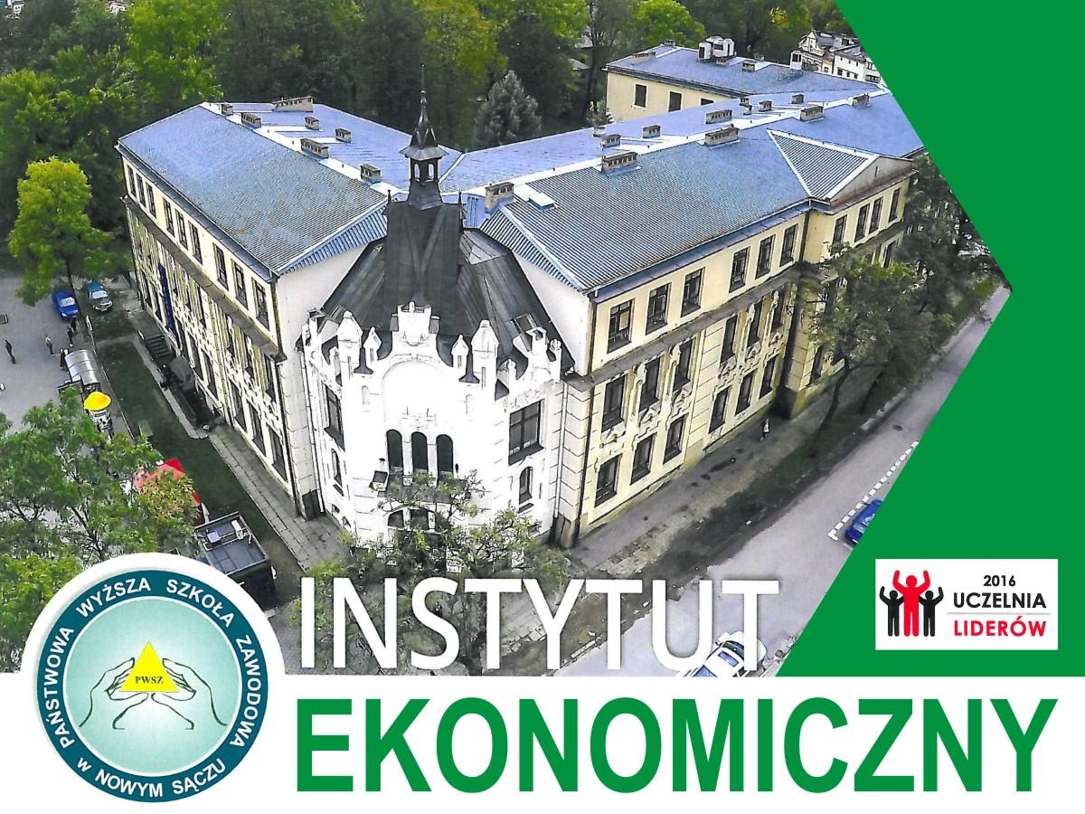 Instytut Ekonomiczny PWSZ w Nowym Sączu