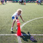 2016-09-09: Jesień Grybowska 2016 - Dzień na sportowo