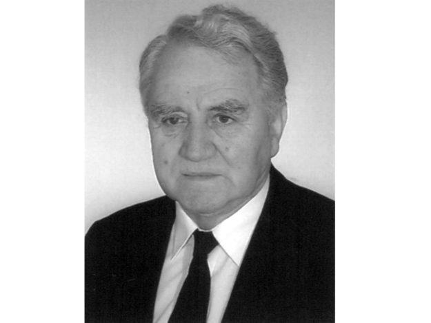 śp. Kazimierz Bandyk