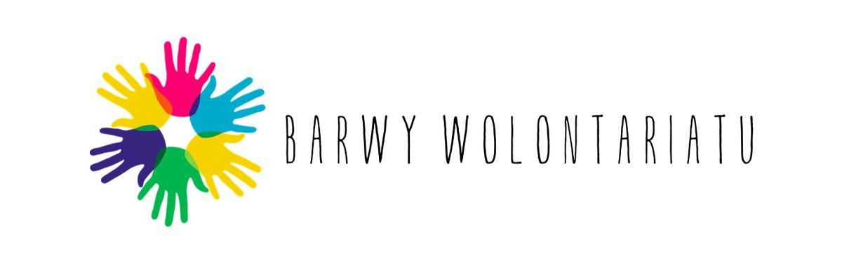 """Konkurs """"Barwy Wolontariatu"""""""