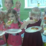 """2016-11-07/09: Dzień Zdrowego Jedzenia i Gotowania pod hasłem """"Śniadanie Daje Moc"""""""