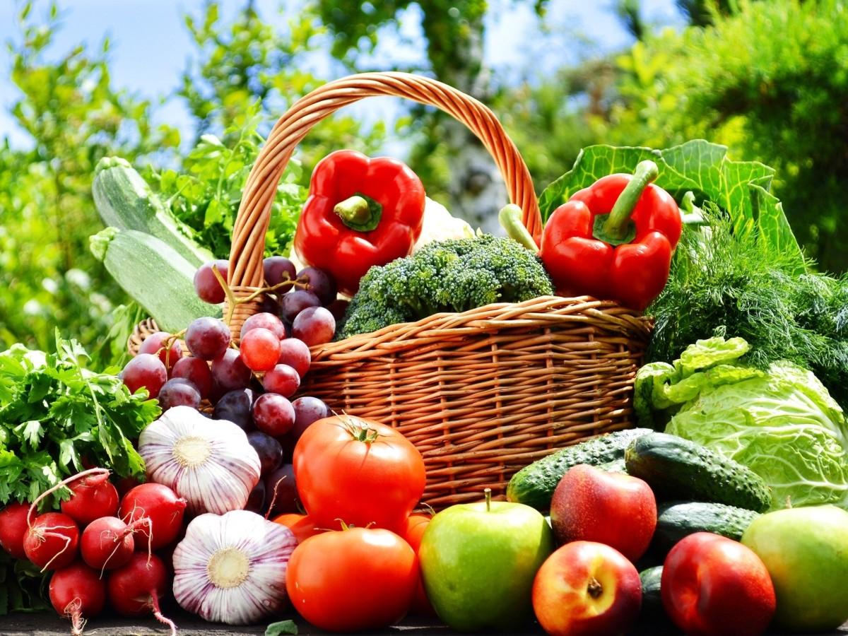 Zdrowe odżywianie! Podejmuję wyzwanie!