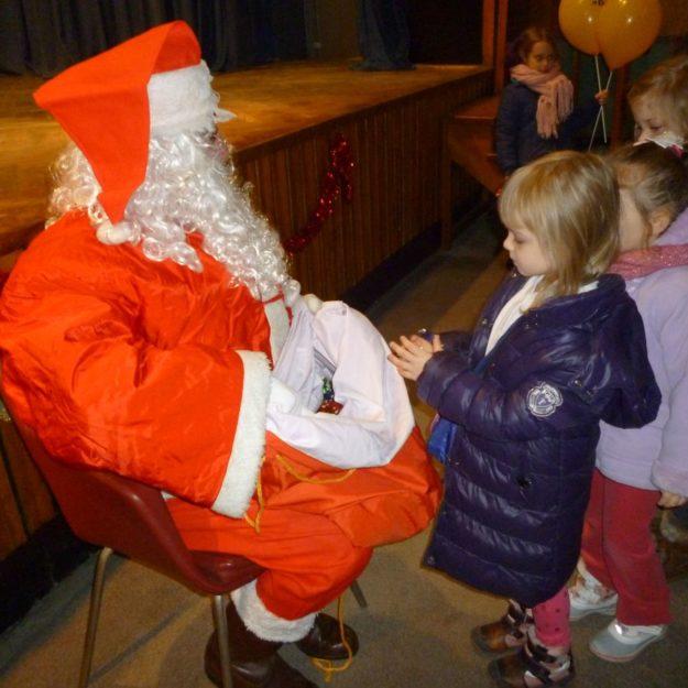 2016-12-10: Mikołaj w MDK