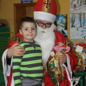 2016-12-06: Mikołaj w SP2