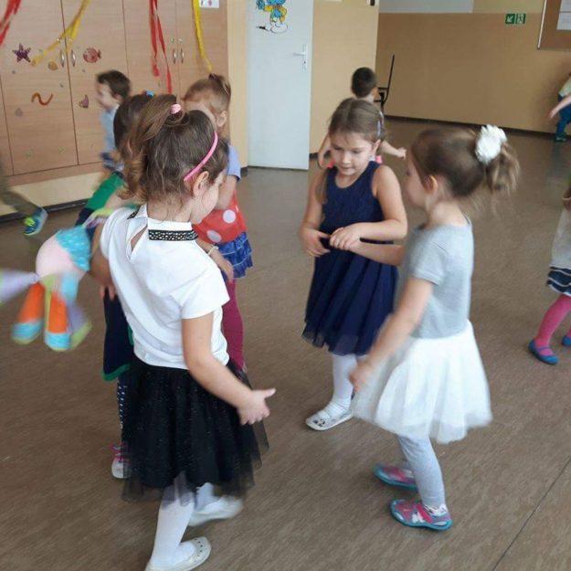 2016-11-24: Andrzejki w przedszkolu (filia w SP Nr 1)