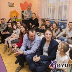 2016-12-21: Jasełka w wykonaniu przedszkolaków