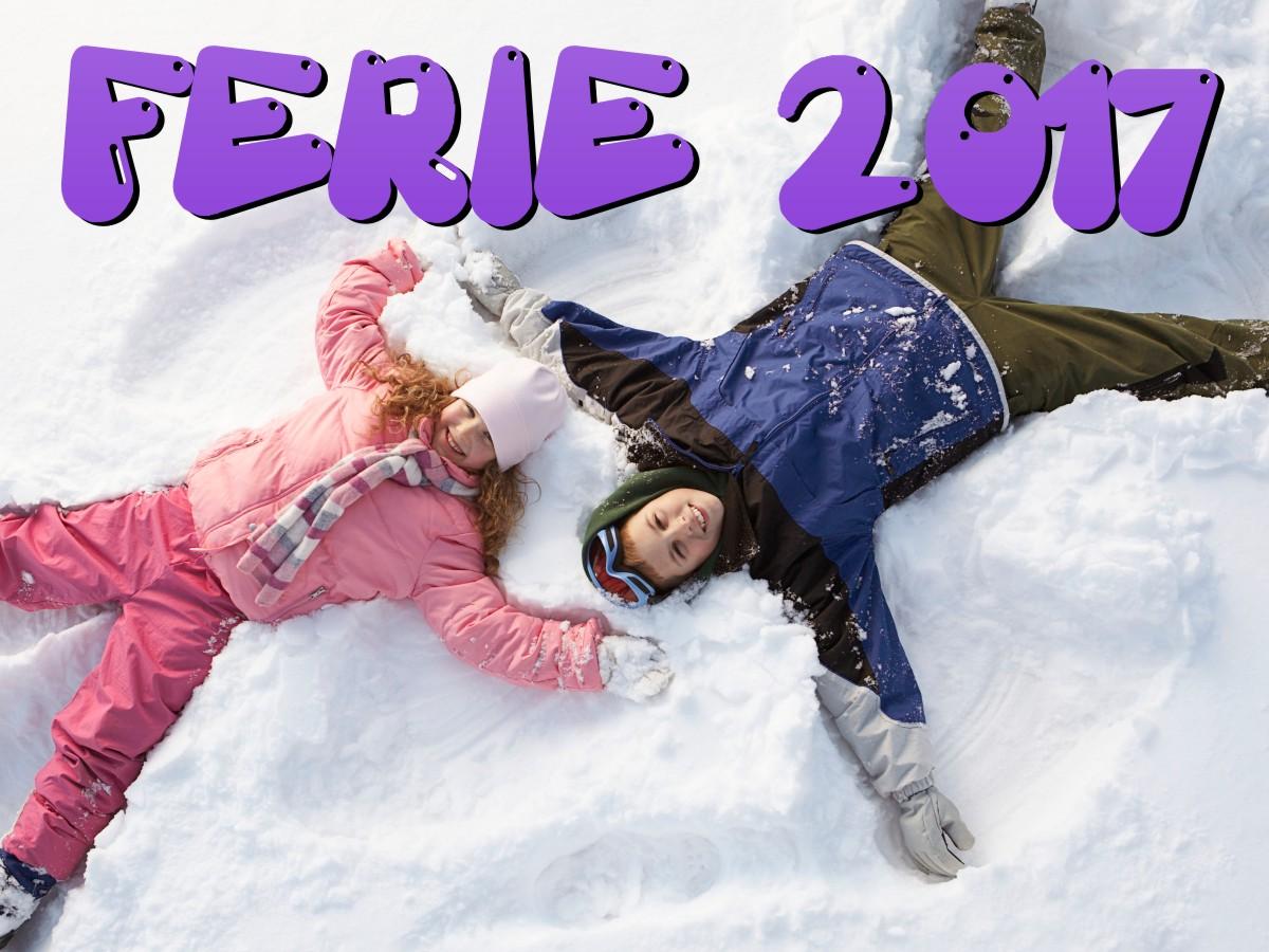 Ferie 2017 w Grybowie