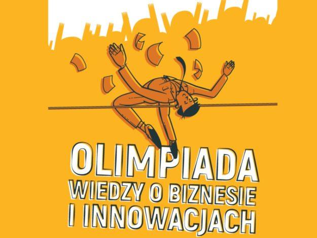 Olimpiada wiedzy o biznesie
