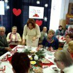 2017-01-04: Smerfowy Dzień Babci i Dziadzia