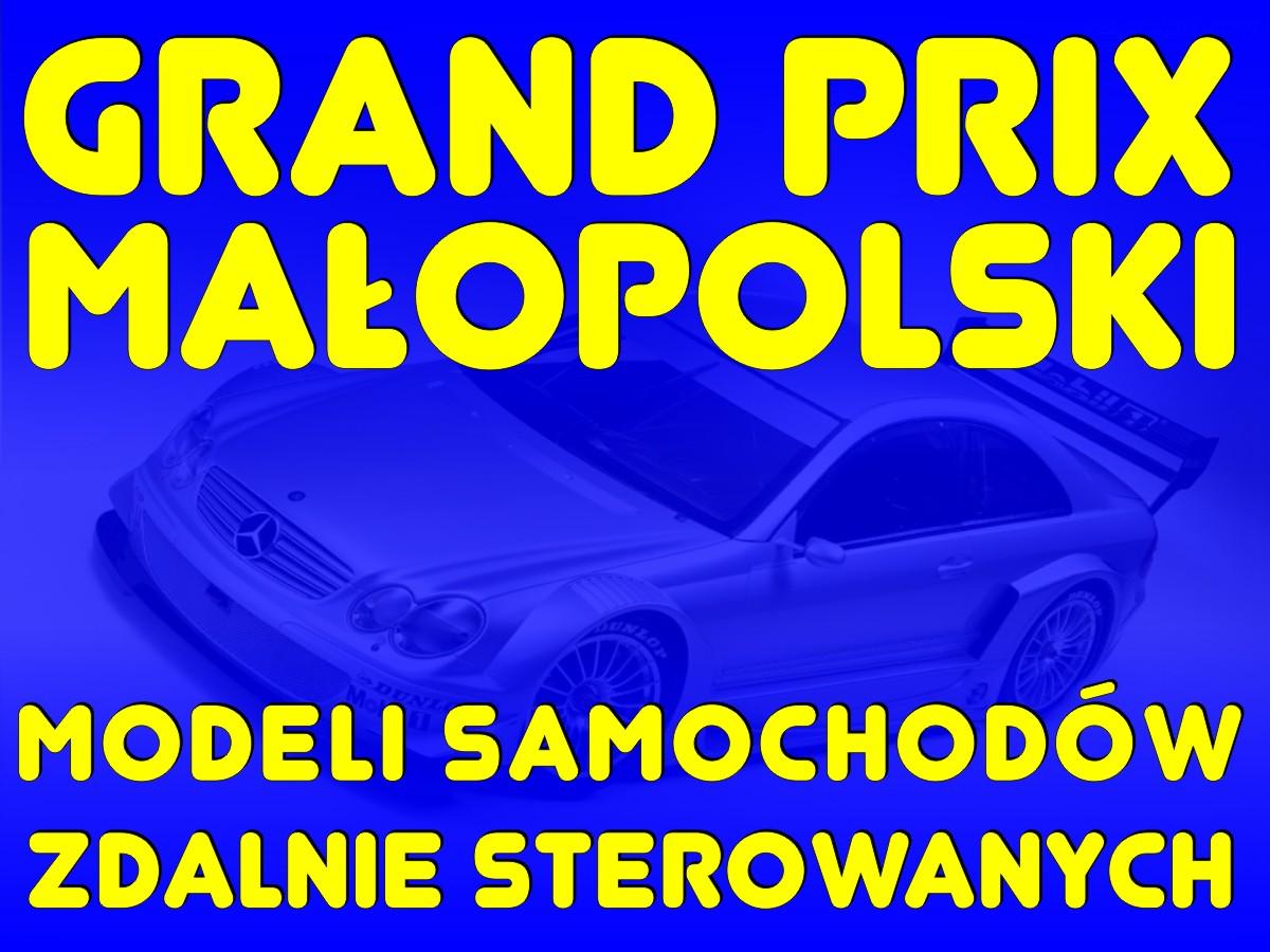 Grand Prix Małopolski
