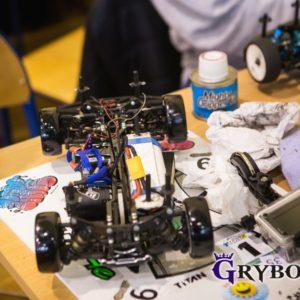 2017-02-18: Modelarskie GRAND PRIX w Grybowie
