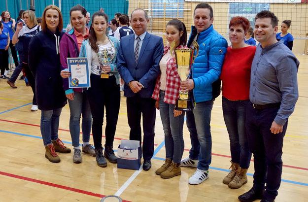 2017-01-28: I Noworoczny Turniej Samorządowy