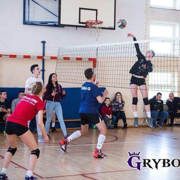 2017-02-12: V Walentynkowy Turniej Piłki Siatkowej Małego Pola