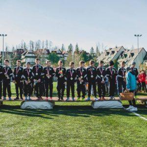 2017-03-17/19: II Międzynarodowy Turniej Termy Gorący Potok CUP