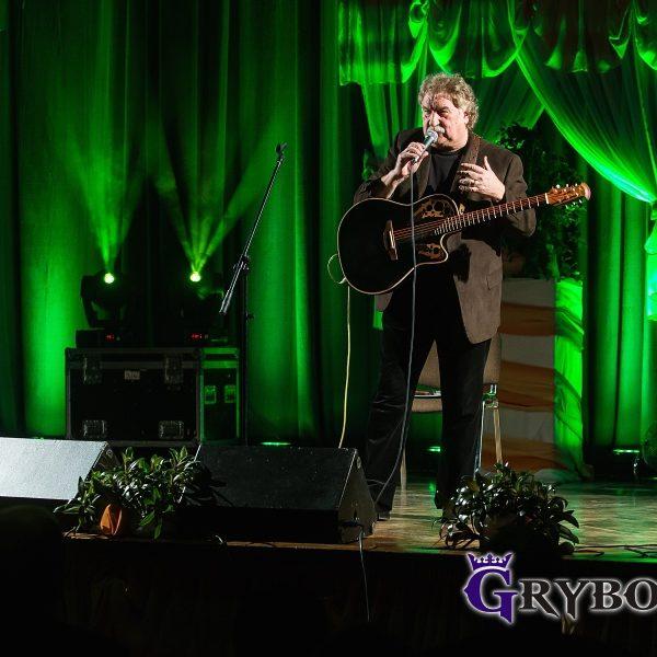2017-03-08: Koncert Jana Wojdaka