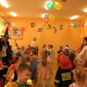 2017-02-15: Wielki bal przedszkolaków