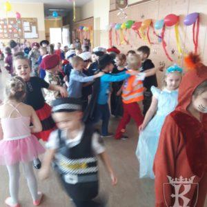 2017-02-22: Wielki bal przedszkolaków