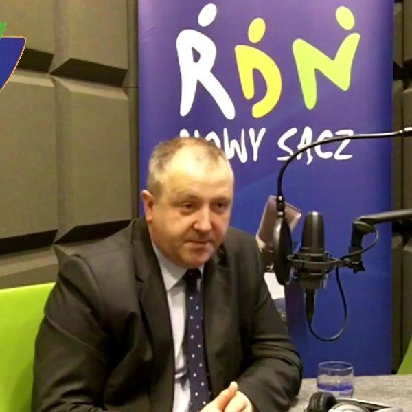 Słowo za słowo - wywiad w RDN.tv
