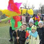 2017-03-21: Wiosna w Dwójce - Marzanna 2017