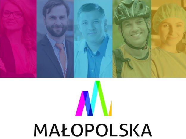 Spot promocyjny Funduszy Europejskich w Małopolsce