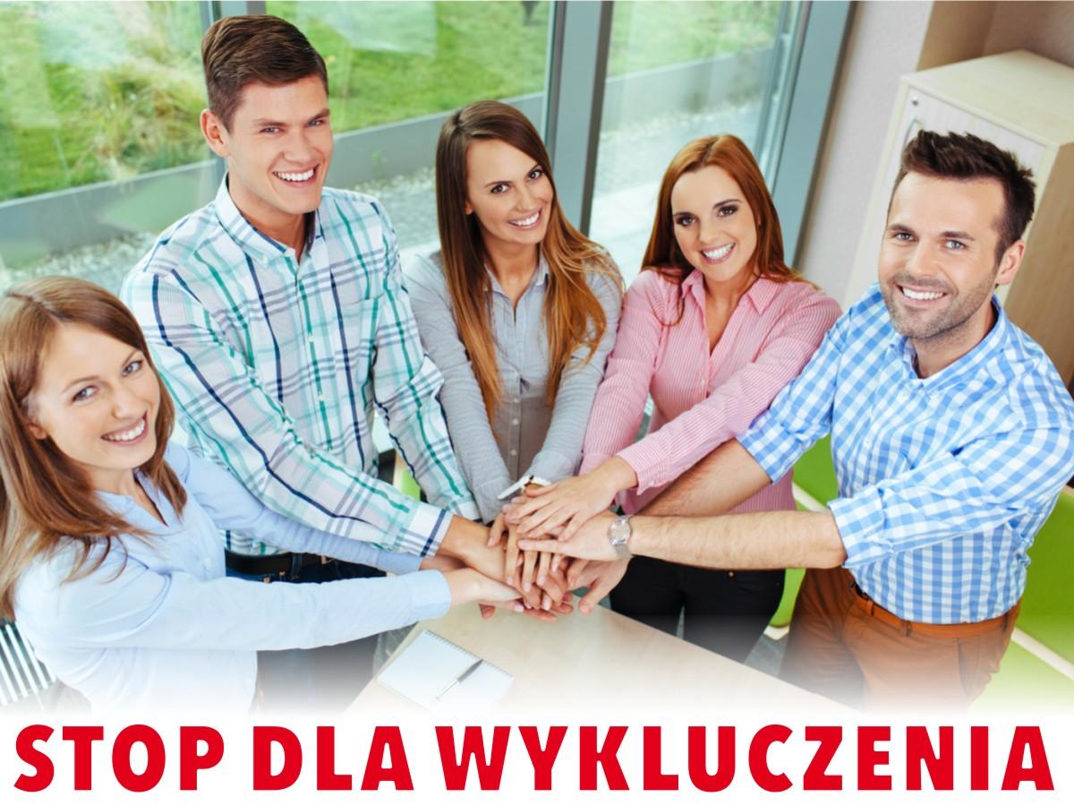 STOP dla wykluczenia